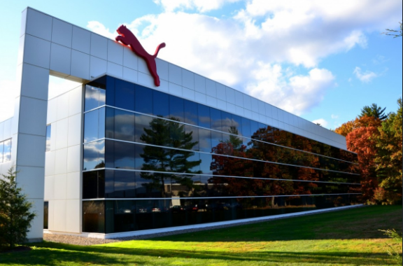 puma usa corporate office
