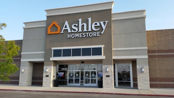 Ashley Furniture Corporate Office