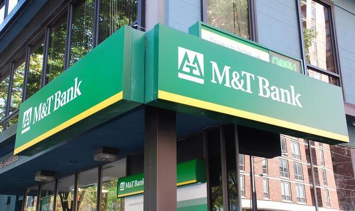 m&t bank address